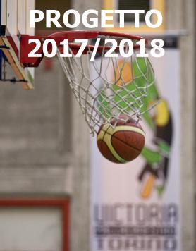 PROGETTO SPORTIVO 2017/2018